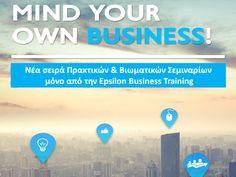 New  Training Programs 2013/14