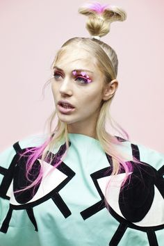 material girl magazine / EDITORIAL: ALICE // PHOTOGRAPHY BY SASKIA LAWSON