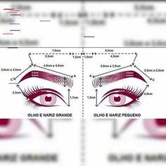 How To Create A Perfect Cut Crease – Makeup Mastery Eyebrow Makeup Tips, Permanent Makeup Eyebrows, Cut Crease Makeup, Face Makeup, Mircoblading Eyebrows, Eyelashes, Perfect Eyes, Perfect Eyebrows, Eyebrow Design