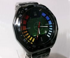 From the greatest FPS in existence, brings you the greatest watch ever made from the classic Nintendo 64 game GoldenEye 007.