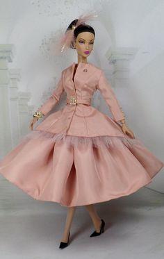 Bella Venezia Silkstone Barbie and Victoire by MatisseFashions