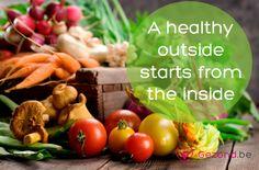 Gezond eten met biologische voeding http://www.gezond.be/gezond-eten-met-biologische-voeding/ www.gezond.be