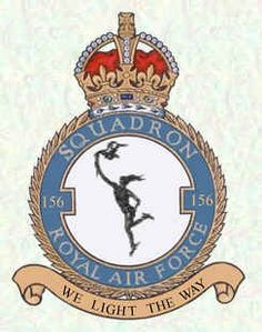 156 Squadron RAF - 8 Group Pathfinder Force