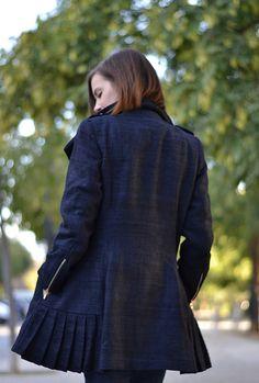 Die 13 besten Bilder von Designer Jacken aus Walkloden