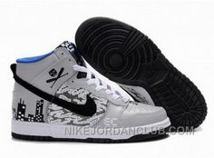http://www.nikejordanclub.com/discount-code-for-mens-nike-dunk-high-top-shoes-black-grey-city.html DISCOUNT CODE FOR MENS NIKE DUNK HIGH TOP SHOES BLACK GREY CITY Only $94.00 , Free Shipping!