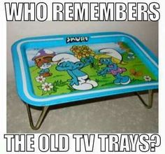 """Yes but it dont beat Thomas...or Garfield! """"Now where's the TV?"""""""