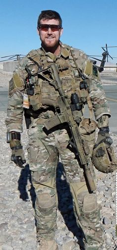 Corporal Ben Roberts-Smith