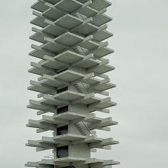 Tower by shuji+, via Flickr