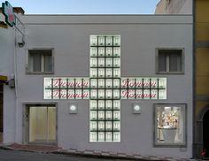 HERMOSA pharmacy by Marketing-Jazz, Mancha Real – Spain