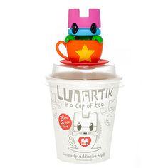 Lunartik Mini Series 2 - Reveal!, via Flickr.