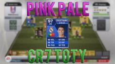 FIFA 13 | PINK PALE #13 | FIFA 13 TOTY CRISTIANO RONALDO 98 PINK SLIPS I...