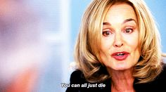 Best American Horror Story Quotes | When Everyone Can Just Die