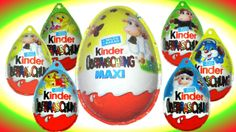 Easter eggs - Kinder Surprise Maxi Surprise Toys Story my Video Animation , youtube.com ,spiderman,star wars,pocoyo,transformers,batman,shrek,dora the explorer,sonic the hedgehog,cars,angry birds,barbie, wwe,iron man,princess,winx club,toy story,planes,aladdin,winnie the pooh,cars 2,lego,power rangers,teenage mutant ninja turtles,marvel,peppa pig,spongebob, mickey mouse club house,minnie mouse,my little pony,mickey mouse,