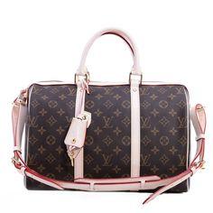 A woman's bag