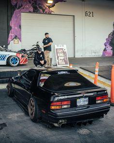 いいね!17.4千件、コメント132件 ― Angel Motorsports 🇵🇷さん(@vargas_fb)のInstagramアカウント: 「Get yourself someone that looks at you the same way @roncar looks at my fc 📸 by @brandonkado #rx7…」 Tuner Cars, Jdm Cars, Fc Rx7, Japanese Sports Cars, Funny Car Memes, Street Racing Cars, Drifting Cars, Japan Cars, Car Wheels