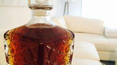 This recipe makes a homemade amaretto your guests will think you had shipped from Italy. It also makes a great food gift.