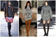 Leggings Boots - 3.1 Phillip Lim, Emilio Pucci, Chanel