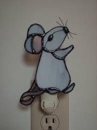 Mouse Nightlight
