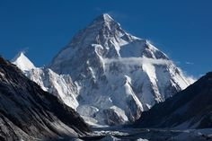 Editor's note: Colin Prior is back from his first trip to the Karakoram mountain range that borders Pakistan, India and China. On this leg of his four-year Karakoram Project (you. Tilt Shift Lens, Purple Mountain Majesty, K2, Mountain Range, Masters, Landscape Photography, Mount Everest, Pakistan, Lenses