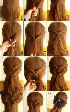http://www.hairstyles-haircuts.com , Simply cute ☺ ☺ ☻