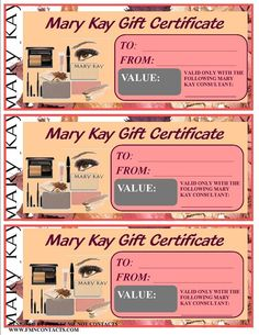 Let me know who needs these for Christmas, birthdays, graduations, and anniversaries http://www.marykay.com/kperryman1