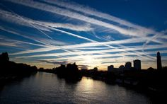 "February 2015 By Dane Wigington Guest Writer for Wake Up World All who know about the ""stratospheric aerosol geoengineering"" (SAG) or ""solar radiation management"" (SRM) want an answer to the question – How do we stop it? The Concerted,. Satire, Climate Engineering, Creepy, Upper Respiratory Infection, Sky Art, Influenza, New World Order, Wake Up, Federal"