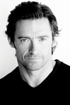 Hugh Jackman...I just saw his one man show on Broadway with my daughters, he was amazing!