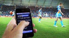 España pone trabas a la publicidad de apuestas en eventos deportivos en directo