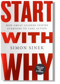 Books — Start With Why