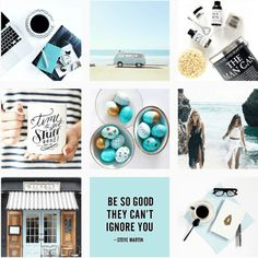 10 Creative Brands to Inspire Your . Instagram Design, Instagram Feed, Instagram Posts, Story Template, Influencer Marketing, Company Profile, Accent Colors, Social Media, Business