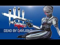 Пациенты против медсестры! - Dead by Daylight #9