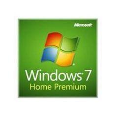 Sof MS Win 7 Home Premium OEM SP1 Ita 64Bit