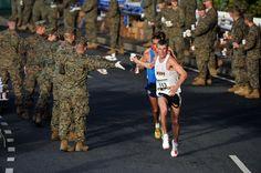 Marine Corps Marathon - race bucket list
