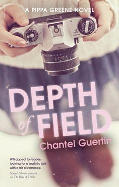 #100: Depth of Field by Chantel Guertin   Freda's Voice