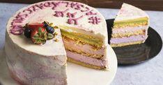 A család tortája recept képpel. Hozzávalók és az elkészítés részletes leírása. A A család tortája elkészítési ideje: 165 perc Cheesecake, Dairy, Food, Cheesecakes, Essen, Meals, Yemek, Cherry Cheesecake Shooters, Eten