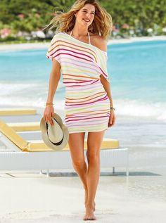 Summer dress victorias secret locations
