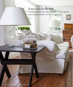 Nora Murphy Country House  Design Issue 2016  Project Refresh: Join us for a Connecticut Country House Tour