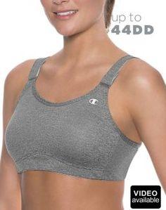 7be59d3f0473b Champion Powersleek® Sports Bra Underwire Sports Bras