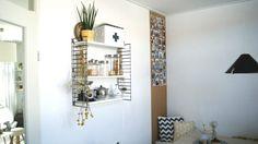 Dining Room Inspiration, Ladder Decor, Diys, Home Decor, Decoration Home, Bricolage, Room Decor, Do It Yourself, Home Interior Design