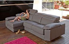 Desiesta | Gloria - Desiesta Home Theater Seating, Sofa Furniture, Sofa Ideas, Couch, Living Room, Projects, Home Decor, Couches, Dining Room
