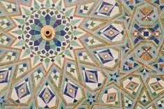 Masjid Al-Hassan II, La grande mosquée, Casablanca, Morocco - Buscar con Google