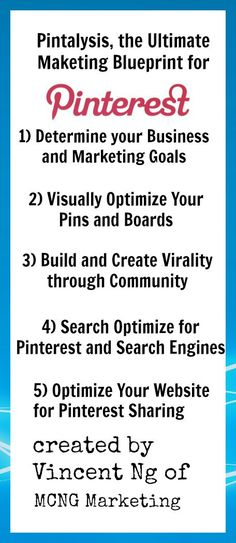 Brand new free ebook 10 step guide for pinterest marketing pintalysis the ultimate marketing blueprint for pinterest marketing this pinterest marketing framework will offer malvernweather Choice Image