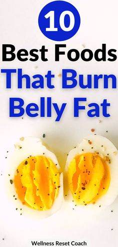 Whether you're looking to burn some belly fat by next week, or just get into better shape, eating the best foods will get you there the fastest. If you just want to burn belly fat without restricting yourself too much and constantly having to obsess about the food you eat…Then I've compiled a list below of the best foods that burn belly fat. Health And Fitness Tips, Fitness Diet, Get Healthy, Healthy Tips, Flat Belly Diet, 1200 Calories, No Calorie Foods, Burn Belly Fat, Healthy Living Tips