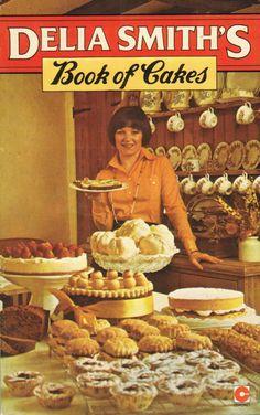 Delia Smith's Book of Cakes Apple Cake Recipes, Best Cake Recipes, Dutch Apple Cake, Delia Smith, Will Smith, How To Make Cake, Singers, Falling Apart, Plum