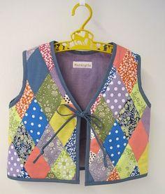 Marapytte vest