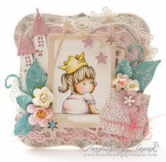 Little Princess Tilda