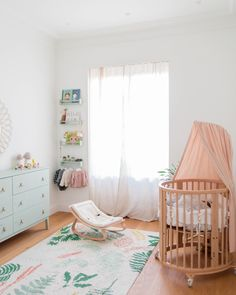 Perfect personal room decoration for you baby! Nursery Room, Nursery Decor, Nursery Ideas, Nursery Design, Bedroom Ideas, Oversized Floor Pillows, Ikea Shelving Unit, Sophisticated Nursery, First Time Home Buyers