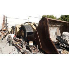 Usd Scooptram GHH LHD for sale i Germany LF12.1 #underground #loader #LHD #scooptram #Mining #Minera #Equipment @itogermany #bergbau #baumaschine #auction http://www.ito-germany.de/kaufen/scooptram #scooptram #loadhauldump #GHH Baumaschinen zu verkaufen #radlader #tunneling