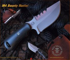 Relentless Knives Custom Military and Survival Knife Catalog Buck Knives, Combat Knives, Best Pocket Knife, Handmade Knives, Wilderness Survival, Fixed Blade Knife, Tactical Knives, Relentless, Knives And Swords