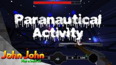Today I try out one of the more controversial games in my collection. Paranautical Activity had a rocky start when it was first released and was pulled from steam. So this is an FPS roguelike adventure game that is reminiscent of The Binding of Isaac and doom. While not as good as either of those games I have fun regardless. Enjoy!  Game Link : http://store.steampowered.com/app/250580/